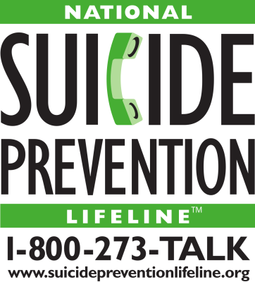 If you're in crisis, there are options available to help you cope. You can call the Lifeline at any time to get support.